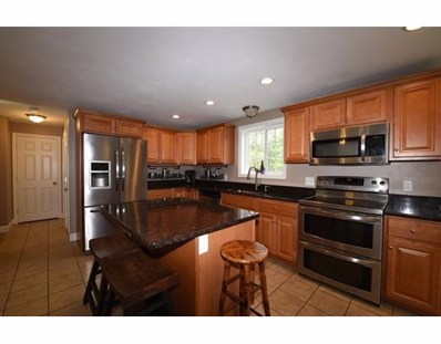 391 Little Sandy Pond Rd, Plymouth, MA 02360 - MLS#: 72321651