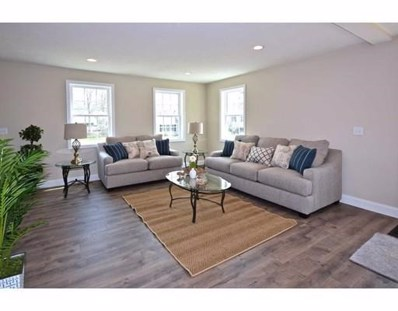 57 Melgo Lane, Yarmouth, MA 02664 - MLS#: 72321671