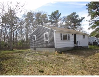 23 Trask Rd., Plymouth, MA 02360 - MLS#: 72321706