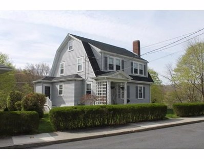 12 Brookside Ave, Plymouth, MA 02360 - MLS#: 72321714
