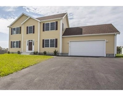 55 Sloop Drive, Portsmouth, RI 02871 - MLS#: 72321754