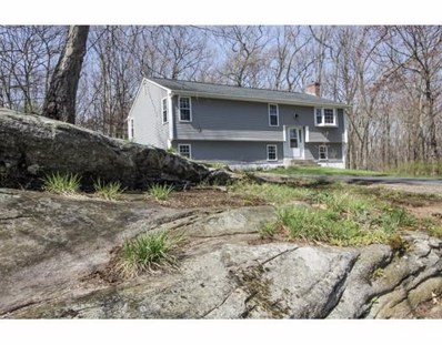 44 Potter Hill Road, Grafton, MA 01519 - MLS#: 72321803