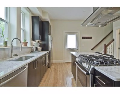 73 Sawyer Ave UNIT 3, Boston, MA 02125 - MLS#: 72321804