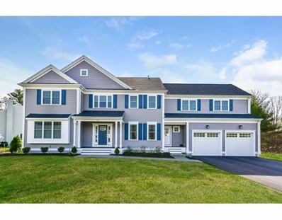12 Eric Road, Norfolk, MA 02056 - MLS#: 72321820