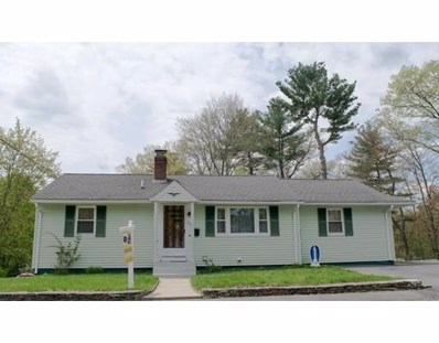 24 Meadowbrook, Hudson, MA 01749 - MLS#: 72321825