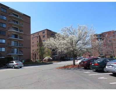 198 Locust Street UNIT 1-705, Lynn, MA 01904 - MLS#: 72321837