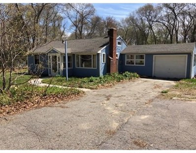 12 Judy Road, Scituate, MA 02066 - MLS#: 72321840