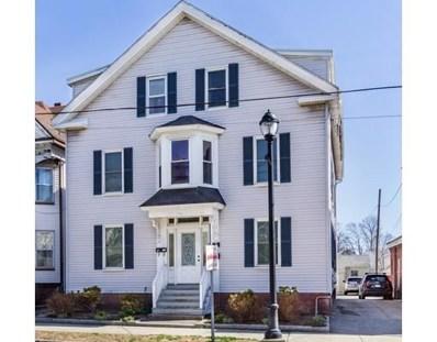 144 North Street, Salem, MA 01970 - MLS#: 72321863