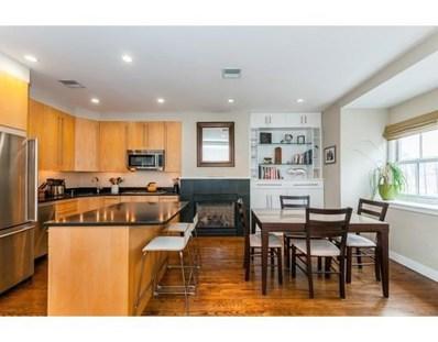 530 Tremont St UNIT R3, Boston, MA 02116 - MLS#: 72321899