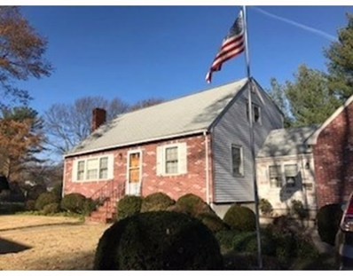 10 Powers Street, Beverly, MA 01915 - MLS#: 72321907
