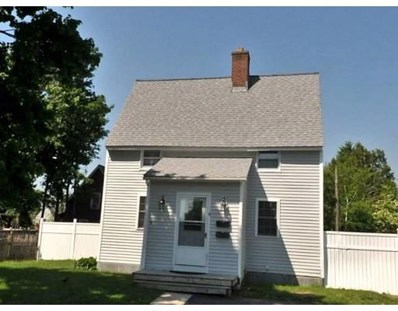 6 Westinghouse Pkwy, Worcester, MA 01606 - MLS#: 72321917
