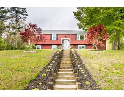 1451 Main St, Marshfield, MA 02050 - MLS#: 72321935