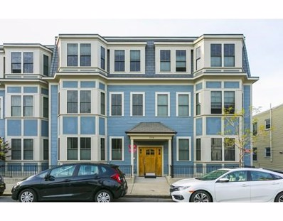 774 East 3RD St UNIT 1, Boston, MA 02127 - MLS#: 72321977