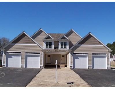 700 Bay Street UNIT 700, Taunton, MA 02780 - MLS#: 72322001