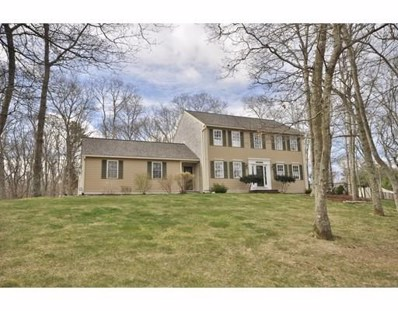 2 Crowell Rd, Bourne, MA 02562 - MLS#: 72322023