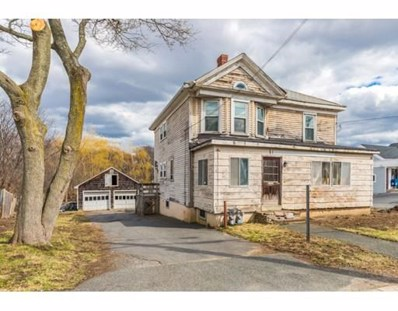 9 Dodge Street, Beverly, MA 01915 - MLS#: 72322039