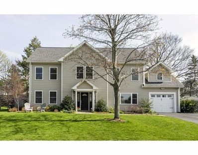 3 Leighton Street, Natick, MA 01760 - MLS#: 72322044