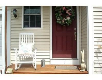 386 Brown St. UNIT 1, Attleboro, MA 02703 - MLS#: 72322064