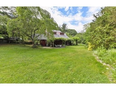 100 Cottage St, Brookline, MA 02445 - MLS#: 72322090