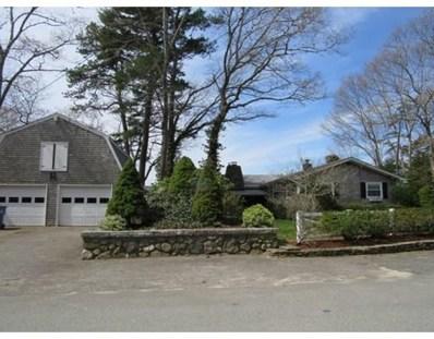 44 Highland Shores Dr, Wareham, MA 02571 - MLS#: 72322093