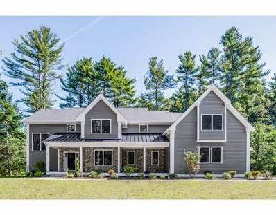 22 Curry Lane, Sudbury, MA 01776 - MLS#: 72322137