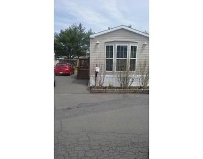 286 Newbury UNIT 16, Peabody, MA 01960 - MLS#: 72322165