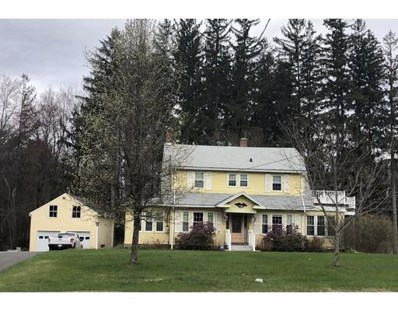 1898 East Mountain Rd, Westfield, MA 01085 - MLS#: 72322176