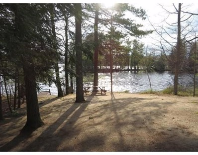 362 Townsend Harbor Rd, Lunenburg, MA 01462 - MLS#: 72322205
