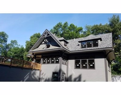 227 Harvard Rd., Stow, MA 01775 - MLS#: 72322282