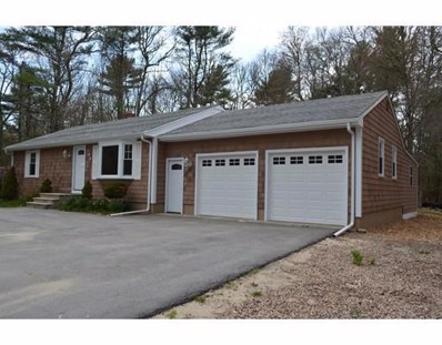 148 Woodcock Rd, Dartmouth, MA 02747 - MLS#: 72322291