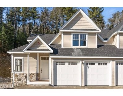 10A Trail Ridge Way UNIT 10A, Harvard, MA 01451 - MLS#: 72322392