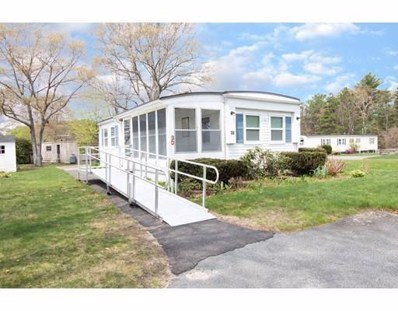 30 Candlelight Drive, Plymouth, MA 02360 - MLS#: 72322398
