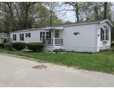 5 Lilac Lane, Weymouth, MA 02188 - MLS#: 72322404