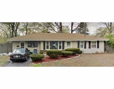 12 Dodge Rd, Brockton, MA 02302 - MLS#: 72322434