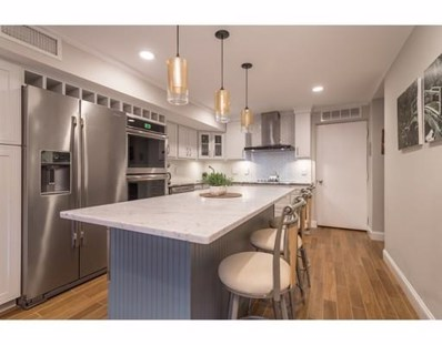 25 Dartmouth St UNIT 1, Boston, MA 02118 - MLS#: 72322501