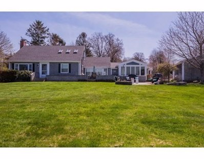 216 Sandwich St, Plymouth, MA 02360 - MLS#: 72322524