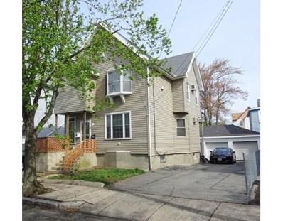 23 Shawmut St, Malden, MA 02148 - MLS#: 72322531