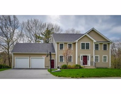 39 Cedar Road, Shrewsbury, MA 01545 - MLS#: 72322535