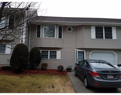 585 Sheridan UNIT 4, Chicopee, MA 01020 - MLS#: 72322549
