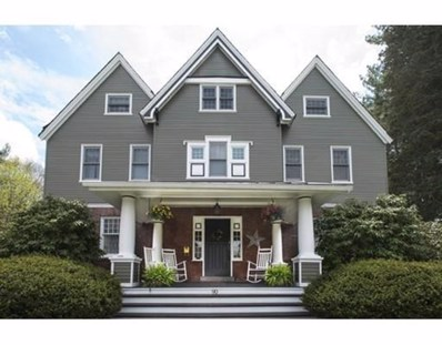 90 Lexington Avenue, Holyoke, MA 01040 - MLS#: 72322568