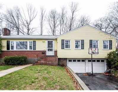 185 Plymouth Ave, Quincy, MA 02169 - MLS#: 72322673