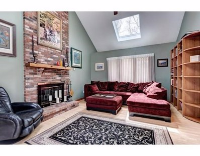 246 Lakeview St, Sharon, MA 02067 - MLS#: 72322684