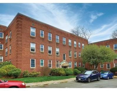 25 Englewood Ave UNIT 3, Brookline, MA 02445 - MLS#: 72322709