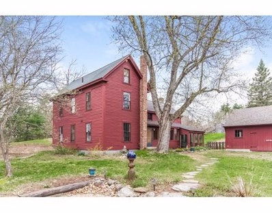 685 Martins Pond Rd, Groton, MA 01450 - MLS#: 72322710