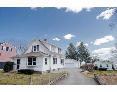 90-92 Randall Avenue, Weymouth, MA 02189 - MLS#: 72322725