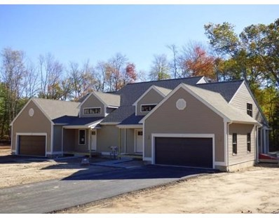 20 Kevin\'s Way UNIT 9, Scituate, MA 02066 - MLS#: 72322729