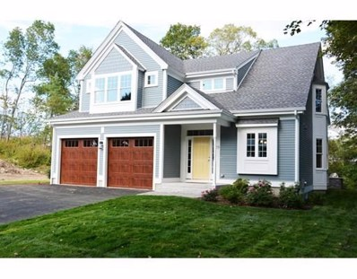 7 Sunset Way, Medfield, MA 02052 - MLS#: 72322747
