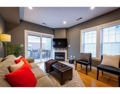 7 Leeds St UNIT 2, Boston, MA 02127 - MLS#: 72322785