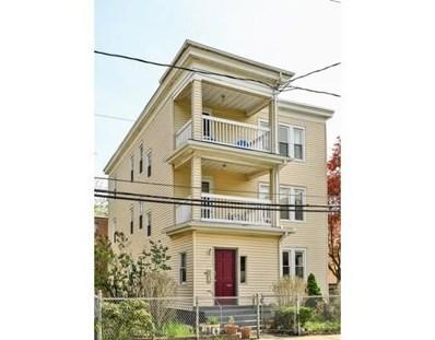 106-108 Rossmore Rd UNIT 3, Boston, MA 02130 - MLS#: 72322807