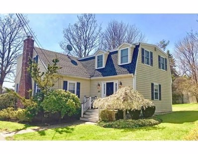 180 West Shore Drive, Marblehead, MA 01945 - MLS#: 72322845